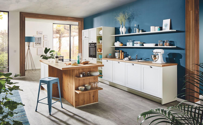 Küche Doug-Maine