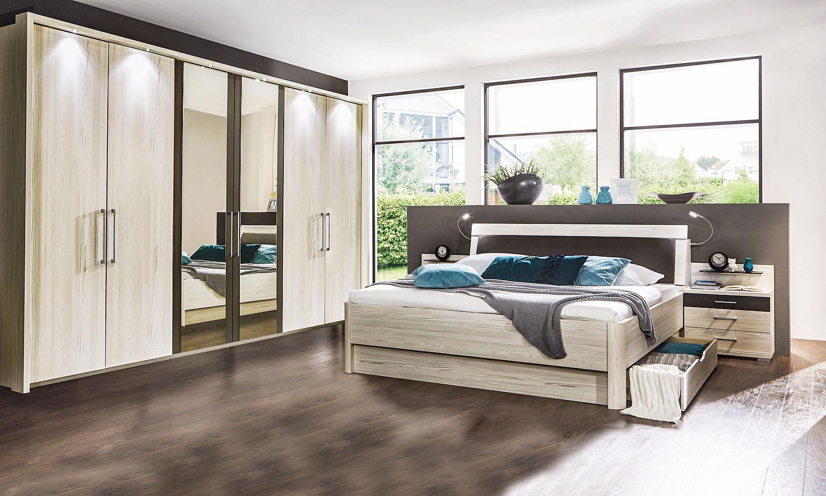Schlafzimmer Lissabon