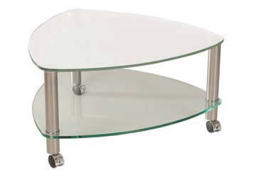 Couchtisch Glas 610007